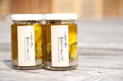 画像3: 日本一の広田湾の殻付き牡蠣